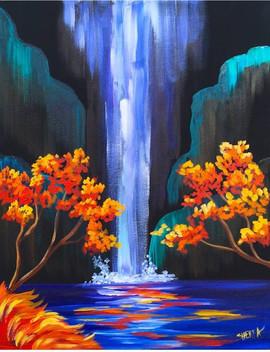 aloha autumn