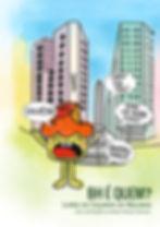 Clique para salvar o Livro de Colorir! Imprima em tamanho A4, use a criatividade e se divirta!