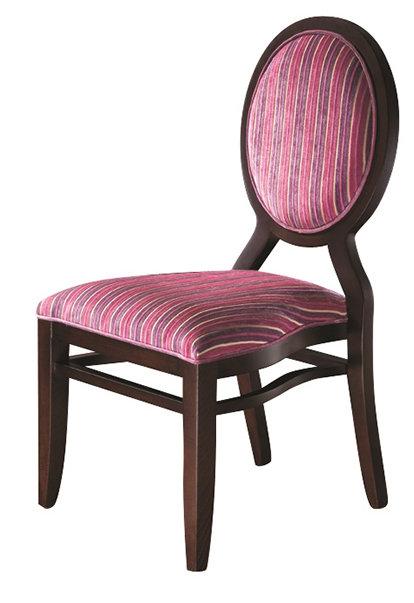 Anastasia S Imp stacking chair
