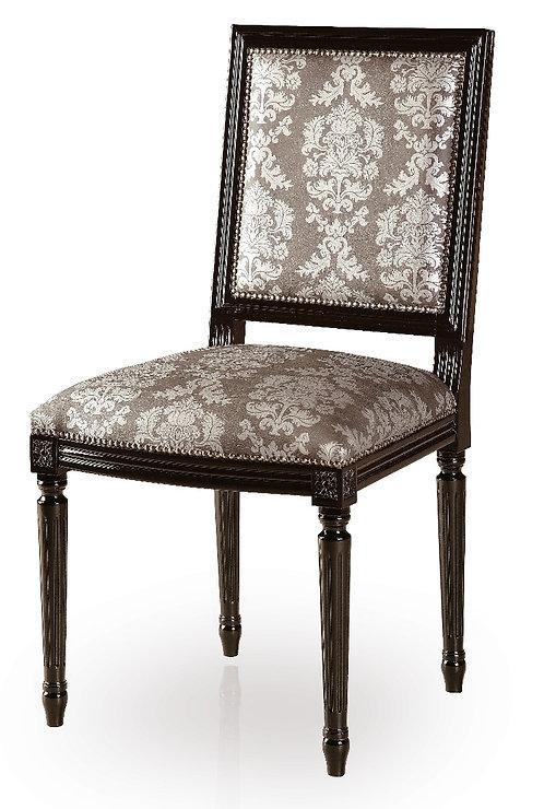 Louis Squareback S Chair