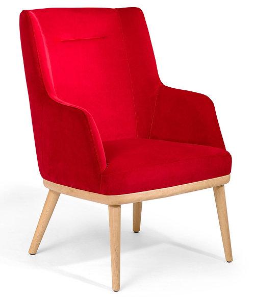 Vera P Lounge Armchair