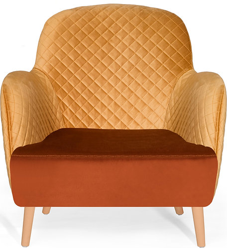 Melody Low Lounge Armchair
