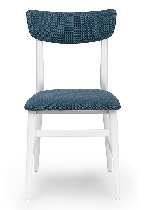 Isabella S TI Chair - Uphols.  Seat & Back