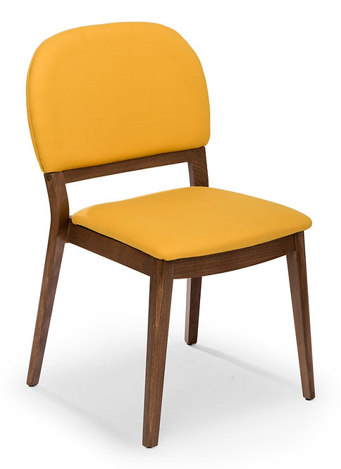 Vienna Soft S Chair - Stacker