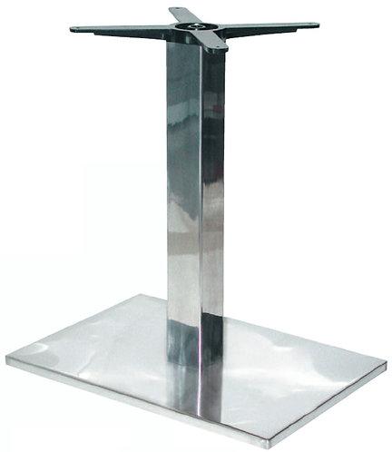 Bainox 64 table base