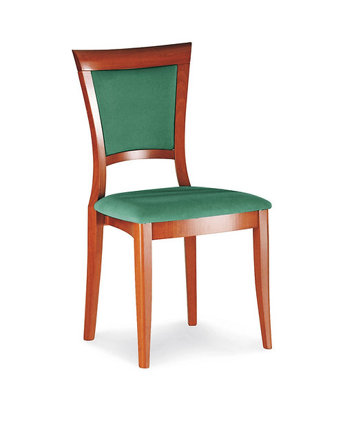 Shelly Chair - Stacking chair