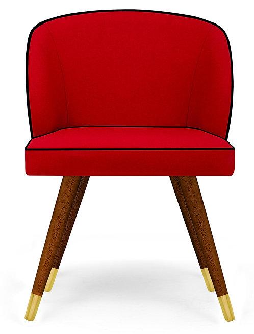 Moira S Chair