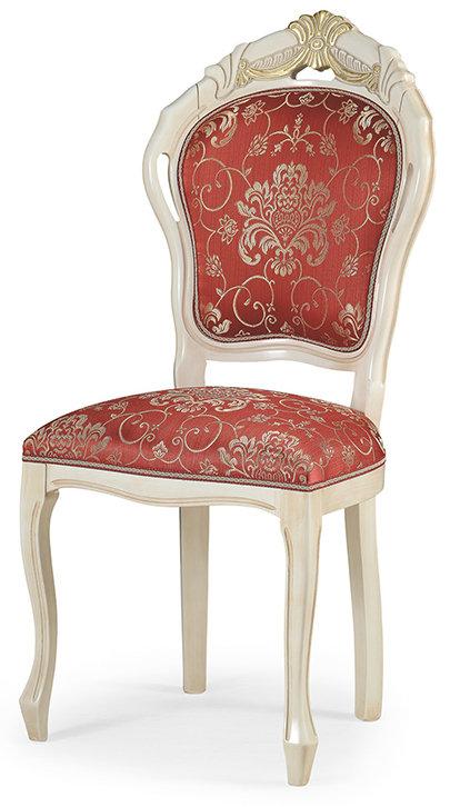 Lilla S Chair