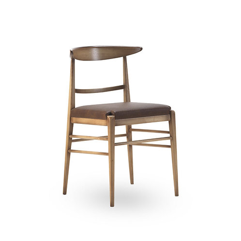 Corno S Chair - ASH Wood