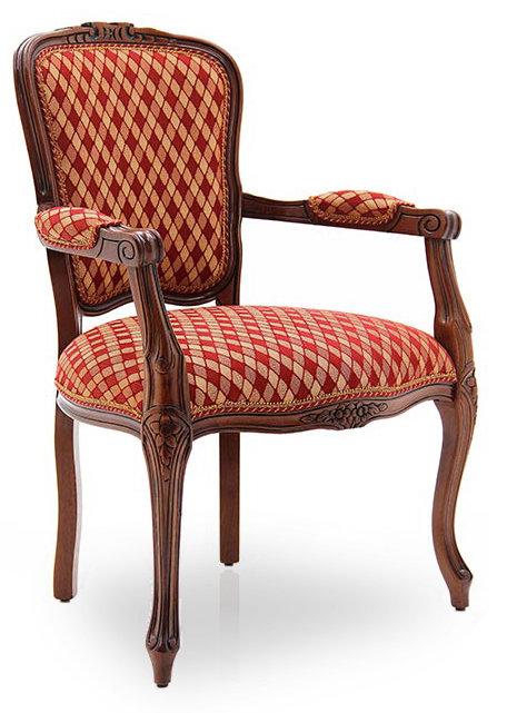 Penny QP Armchair
