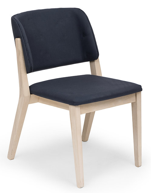 Connie S Chair - Stacker