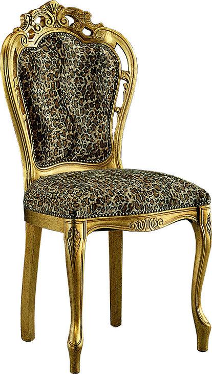 Traforata S Chair