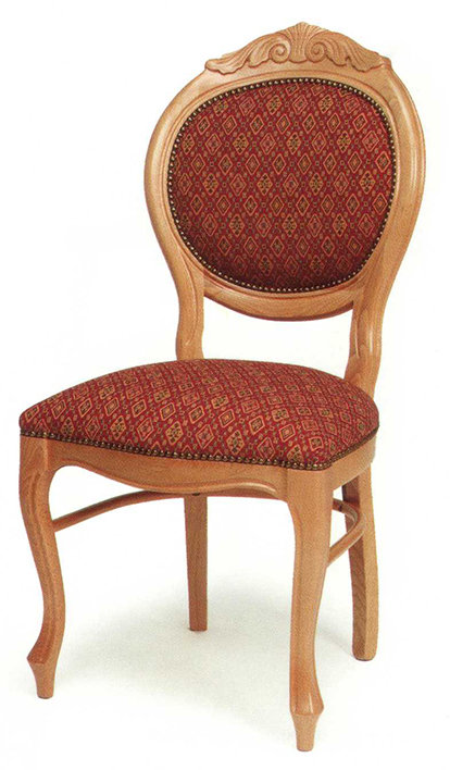 CTPSB S Chair
