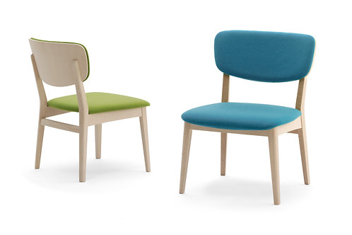 Acacia Lounge Chair