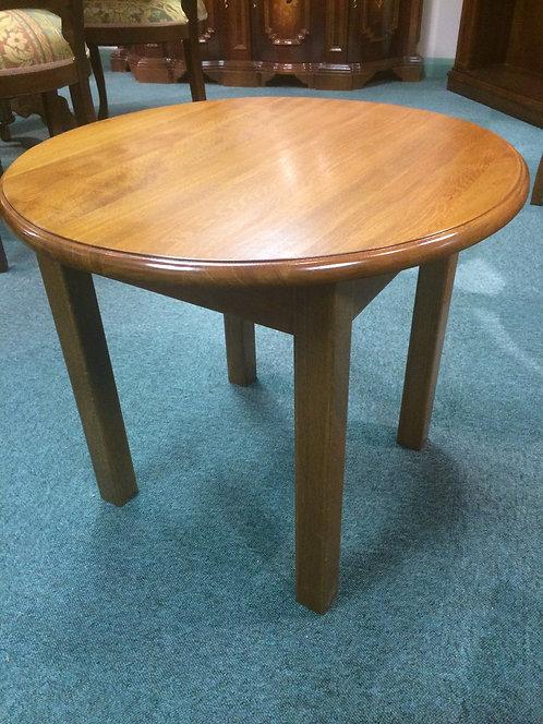 Plain Round coffee table