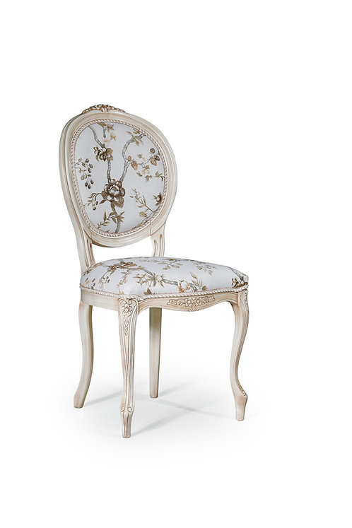 Brianzola Ovalback S Chair