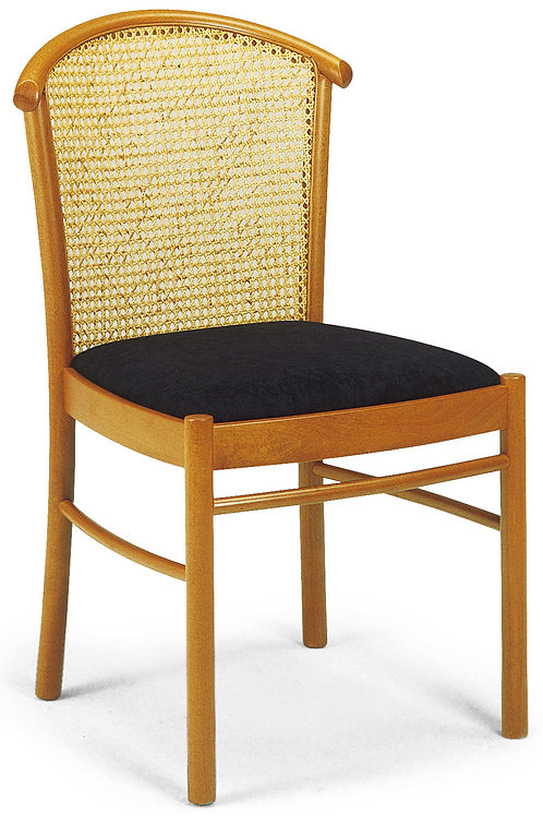 Manuela C Cane Chair