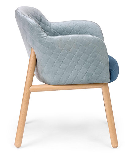 Melody Stick  P Armchair