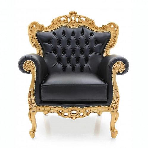 Barocco Armchair