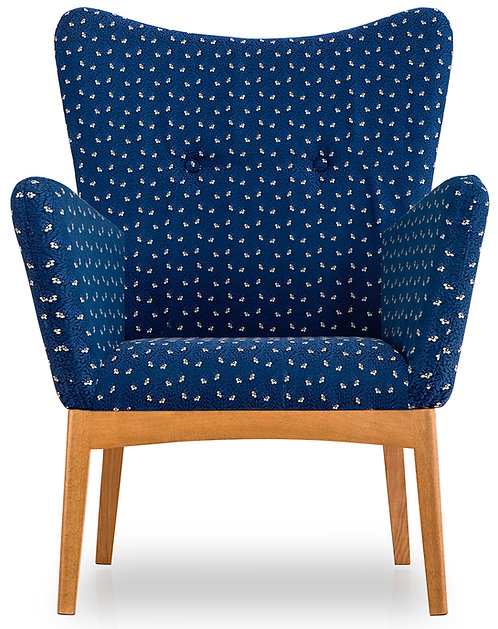 Amore Lounge Armchair