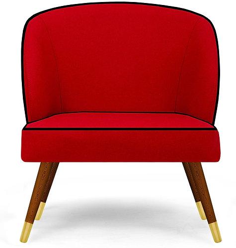 Moira Lounge Armchair