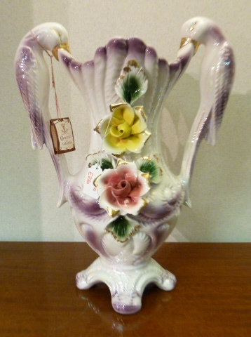 Ceramic Vases figurine - Other styles available