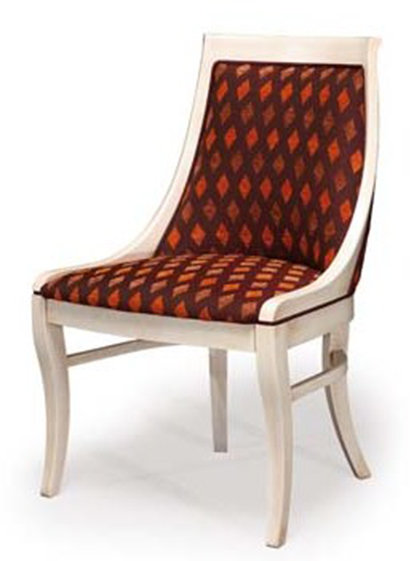 Minerva S Chair