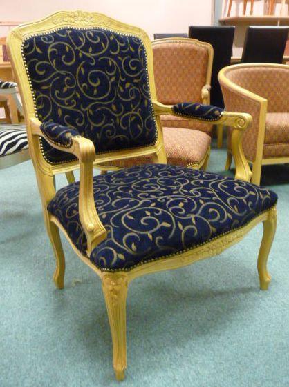 Elisabetta armchair