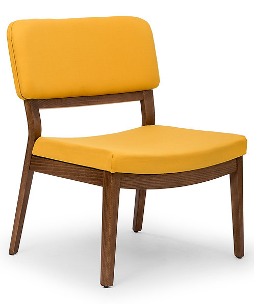 Vienna Q Lounge Chair