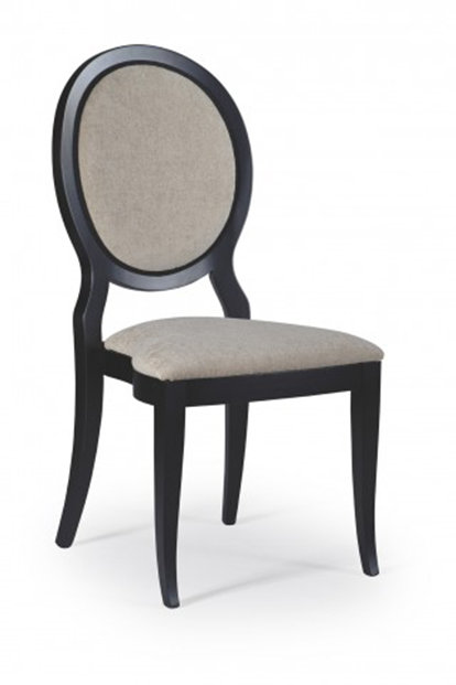 Gloria S stacking chair