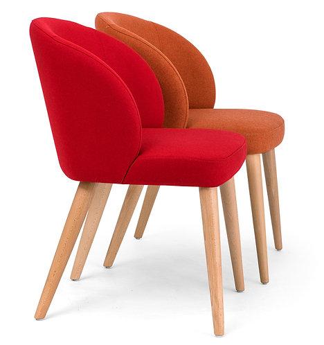 Melody S TI Chair