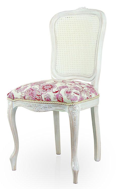 Brianzola S Cane Back Chair