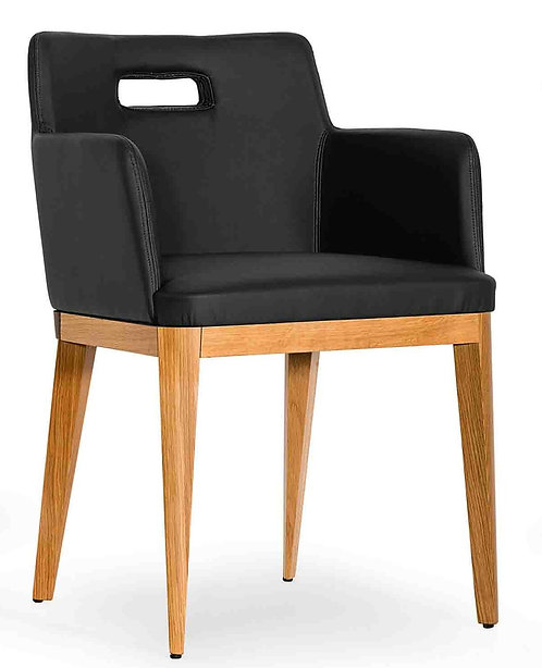 Kitty H Armchair