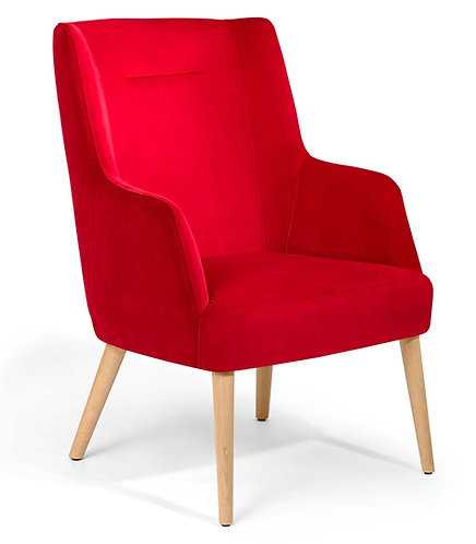 Vera P  TI Lounge Armchair