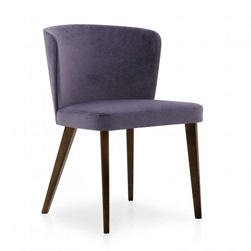 Ebony S Chair