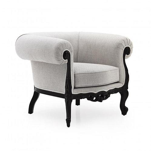 Barocco 3/4 Armchair