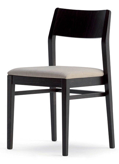 Nancy S Imp stacking chair