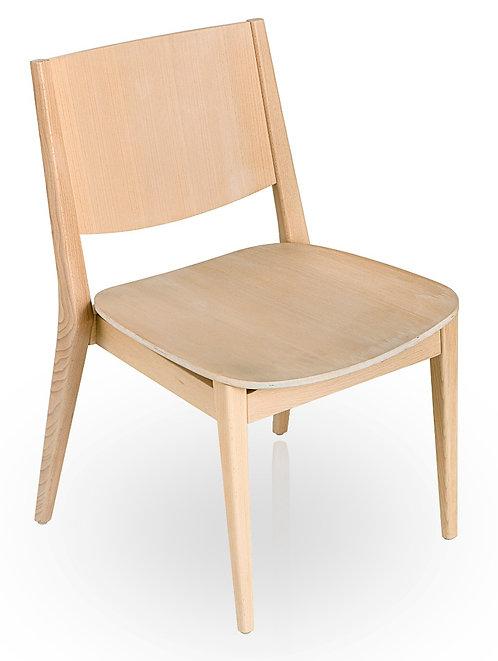 Destiny S Wood Chair