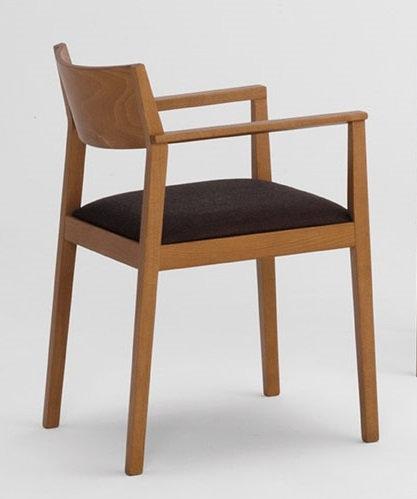 Eiko P armchair