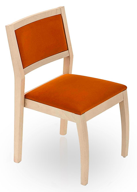 Bethany S TI Stacking Chair