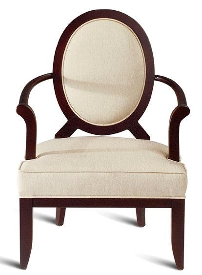 Anastasia Lounge Armchair