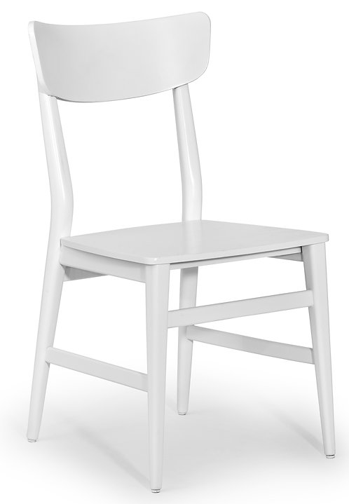 Isabella S Chair - All Wood