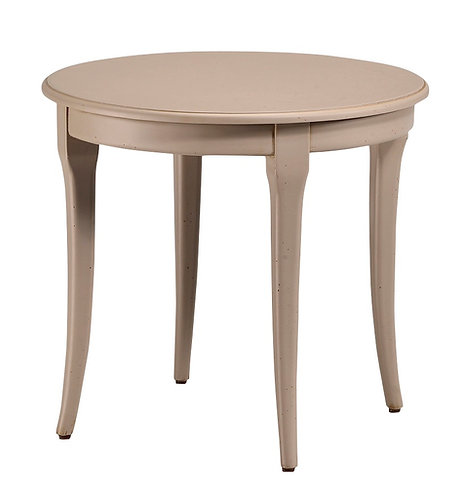 Tofee Round Coffee Table
