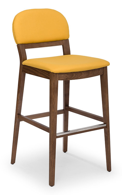 Vienna Soft Sg Bar Stool