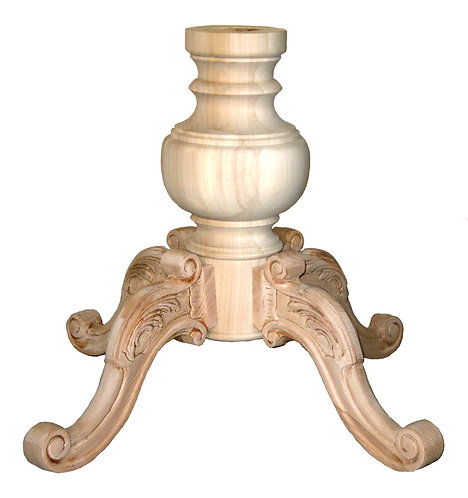 Dante Dining Table Base