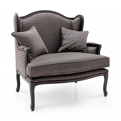 Francesca Wide Armchair