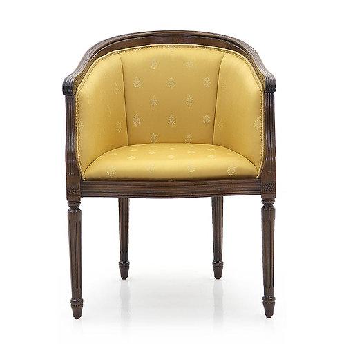 Louis Tub Armchair