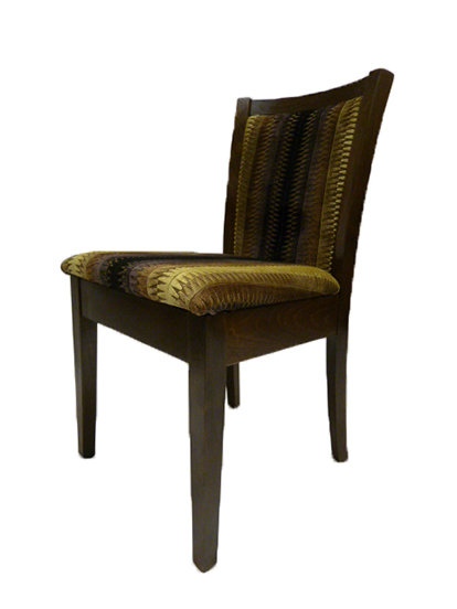 Audrey I Chair