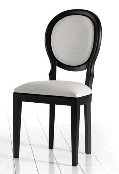 Milena S Chair