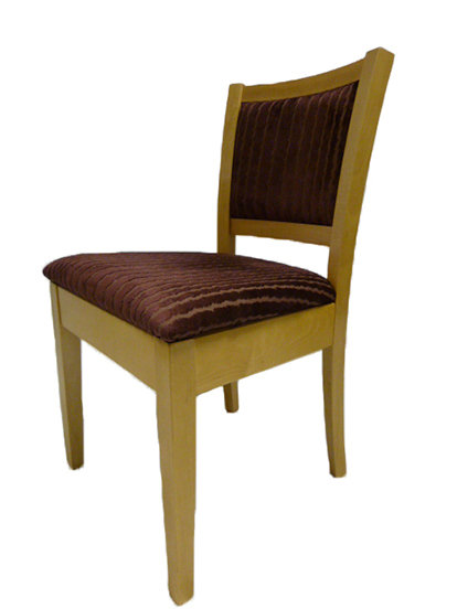 Audrey 3 Chair